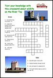 River Tay Crossword