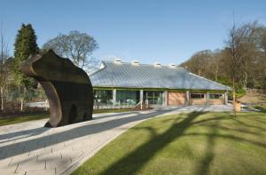 Camperdown Wildlife Centre - the online tour! Image
